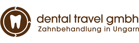 Dental Travel Logo