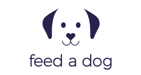 feed a dog Futterspenden-App